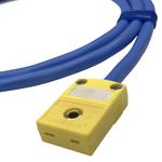 K型熱電対用延長ケーブル