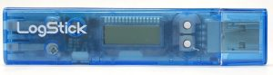 小型温度データロガー LS450-T(K)