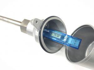 密閉端子型熱電対_LS450-TK内蔵