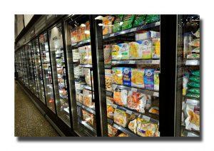 冷凍室・冷凍庫の写真