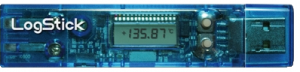 小型温度データロガー(K型熱電対) LS450-T(K)