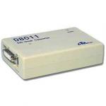 D8011_DVI入力 アナログ出力 D/A変換機