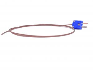 T型被覆熱電対