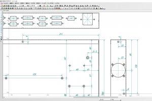 筐体設計・板金設計・機構設計