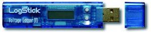 電圧データロガー LS200-V(30)