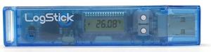 小型温湿度データロガー LS350-TH
