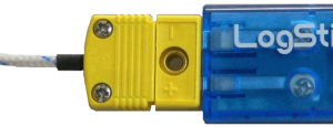 K型熱電対