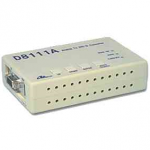 D8111A_アナログ入力 DVI出力 A/D変換機