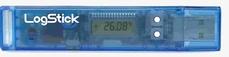 温度ロガー LS340-T