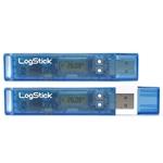 温度データロガー LS340-T